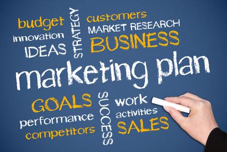 Marketing Plan photo