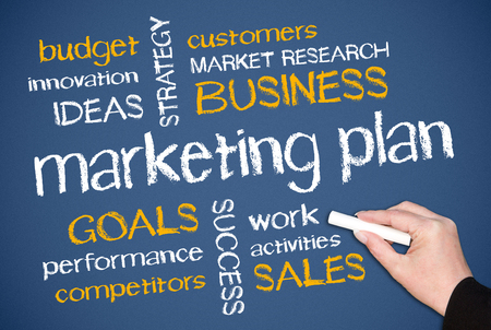marketingplan: Marketing Plan
