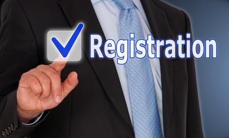 registration: Registration