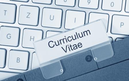 resume: Curriculum Vitae