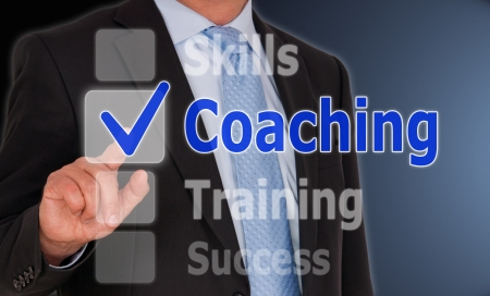 instructing: Coaching