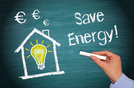 global cooling: Save Energy