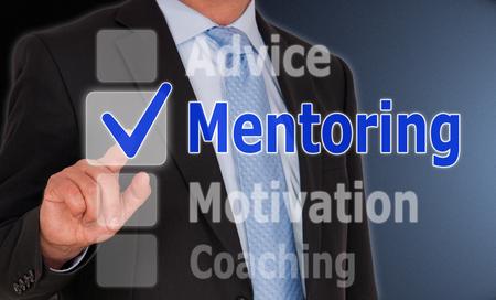 mentoring: Mentoring
