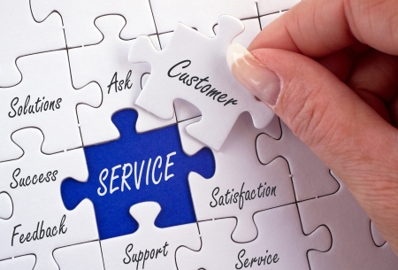 Customer Service Imagens