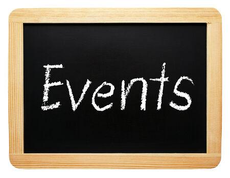 Events Stock Photo - 25095106