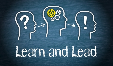 lead: Learn and Lead