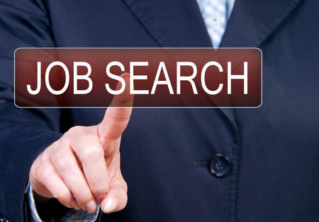 joblessness: Job Search