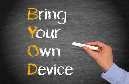 apporter: Bring Your Own Device