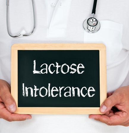 intolerancia: Intolerancia a la lactosa