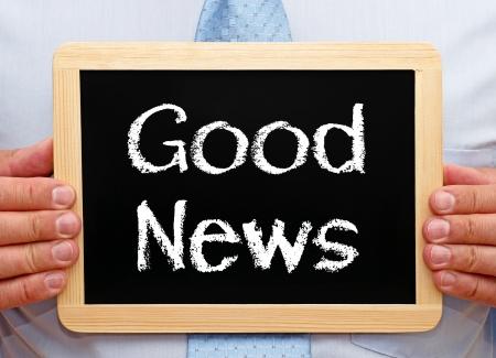 good news: Good News