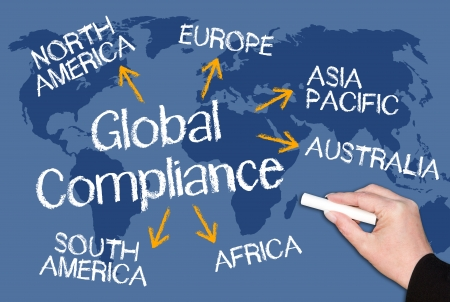 transparency: Global Compliance