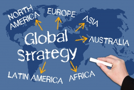 Estrategia Global photo