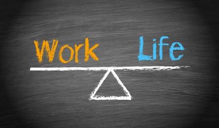 Work-Life Balance photo