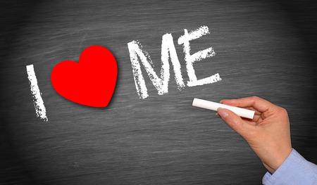 liebe: Ich mag mich