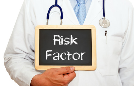 Risk Factor photo