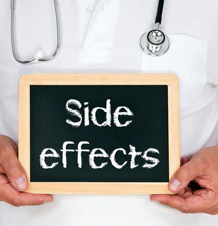 side by side: Side effects