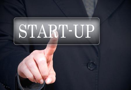 founding: Start-up