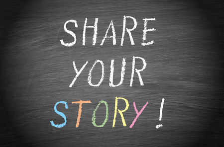 stories: Share your Story