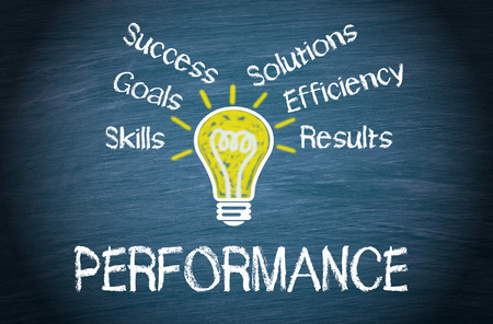 performance improvement: Performance