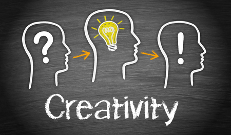 creativity: Creativity