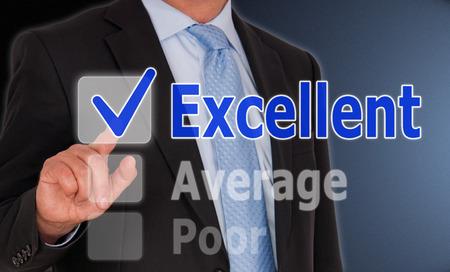 excellent: Excellent