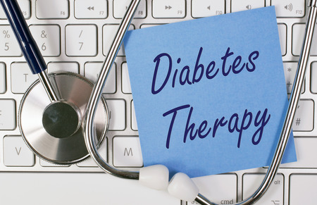 당뇨병 치료