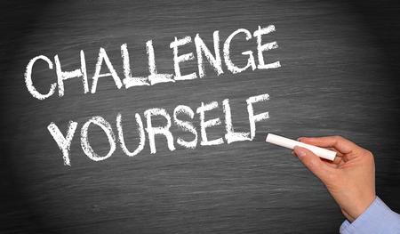 zelf doen: Daag jezelf uit