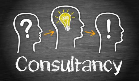 consultancy: Consultancy