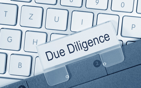 financial audit: Due Diligence