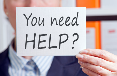 knowhow: You need help