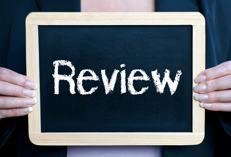 review: Review