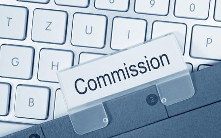 commission: Commission