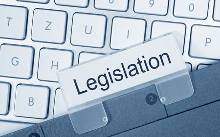 lawmaking: Legislation