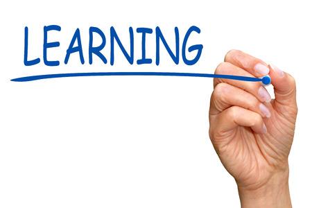 tanulás: Tanulás
