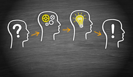 problem solution: Problem - Analysis - Idea - Solution
