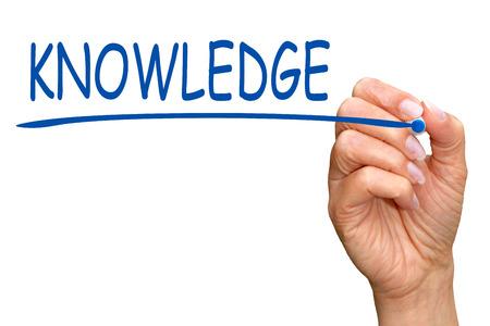 knowledge: Wissen