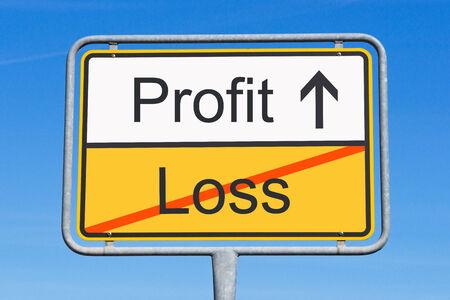 Profit and Loss photo