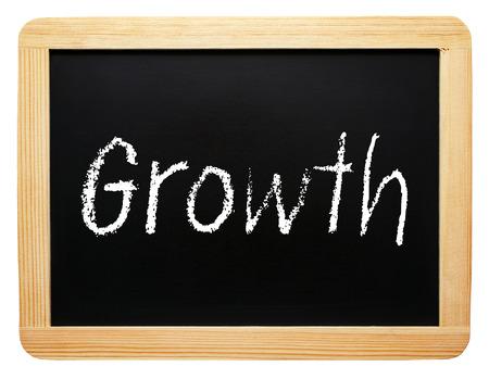 Growth photo