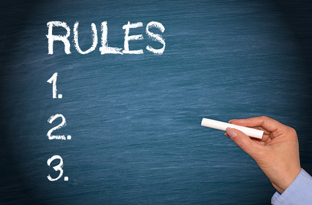 knowhow: The Rules