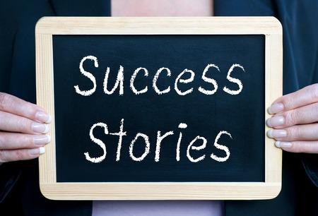 Success Stories photo