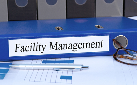 inmobiliaria: Facility Management
