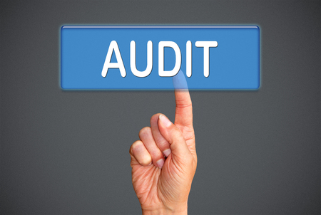 Audit photo