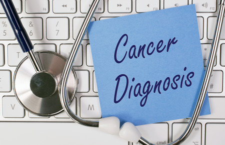 Cancer Diagnosis Stock Photo - 27835701