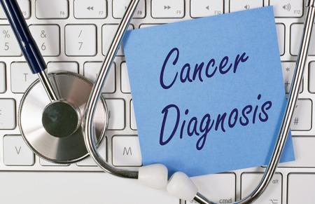 seni: Diagnosi del cancro Archivio Fotografico