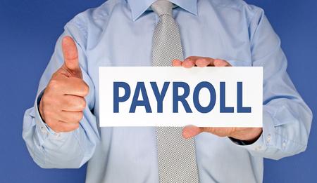payroll: Payroll