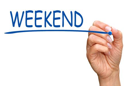 weekend: Weekend