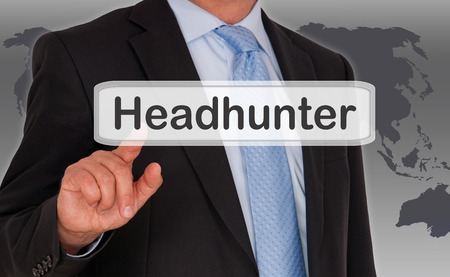 Headhunter photo