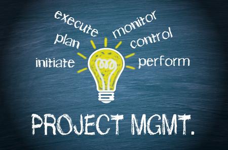 controlling: Project Management