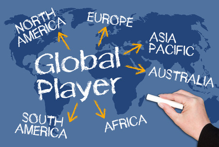 Global Player photo