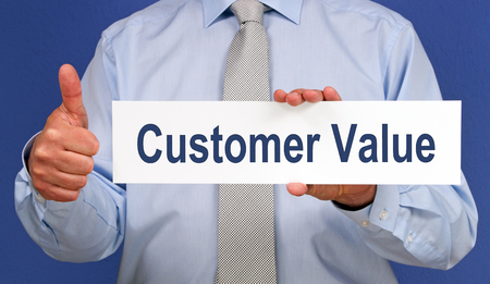 Customer Value photo